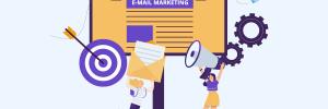 guia com dicas de email marketing para melhorar as vendas do seu site