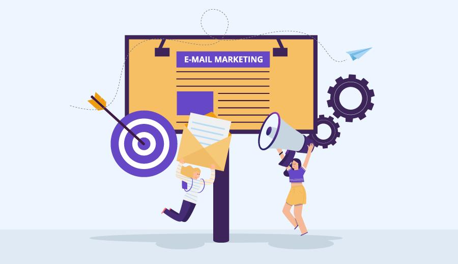 10 Dicas de Email Marketing para Aumentar o Tráfego e as Vendas do Seu Site