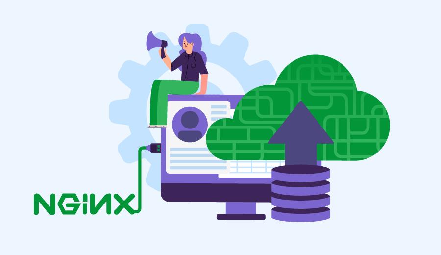 aprenda como configurar proxy reverso nginx