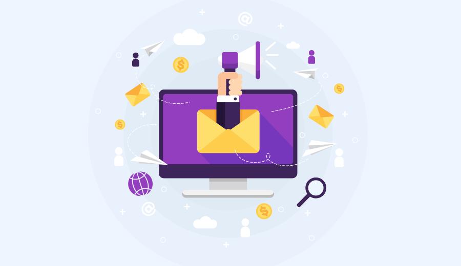 Como Criar Uma Lista de Emails de Forma Rápida e Efetiva