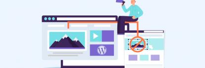 guia para aprender o que é hotlinking no wordpress