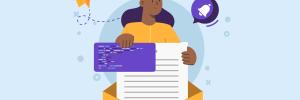 Ensinamos a você o que é cabeçalho de email e como esse conhecimento pode ajudá-lo contra ataques