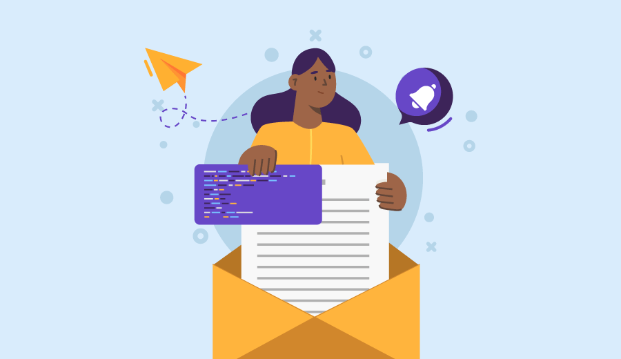 O Que é Cabeçalho de Email? – Um Guia Completo