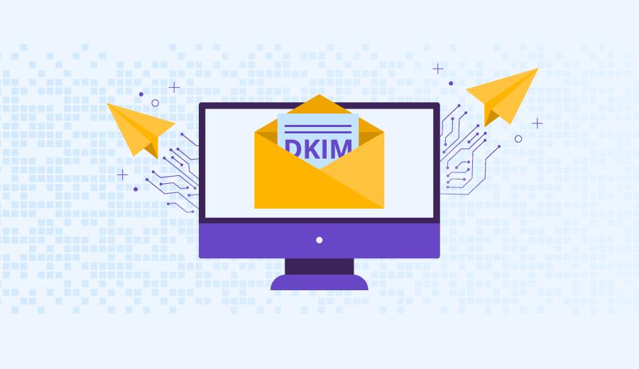 conheça o que é o sistema dkim e como ele pode evitar que emails caiam no spam