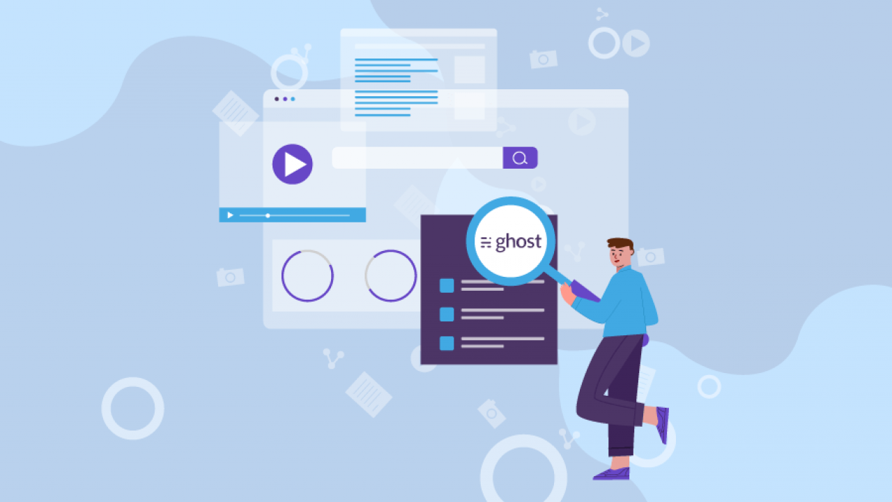 Os 15 Melhores Ghost Themes Gratuitos Para Seu Blog
