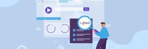 saiba quais são os 15 melhores ghost themes gratuitos para seu blog