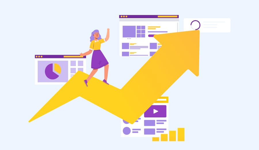Os 15 Temas WordPress Mais Rápidos para Usar em 2020