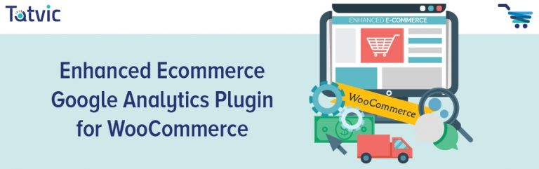 plugin enhanced ecommerce google analytics for woocommerce