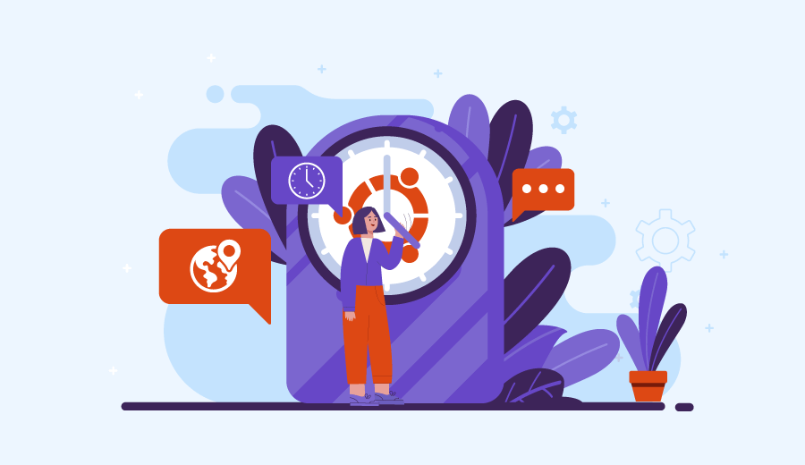 Como Alterar Fuso Horário no Ubuntu