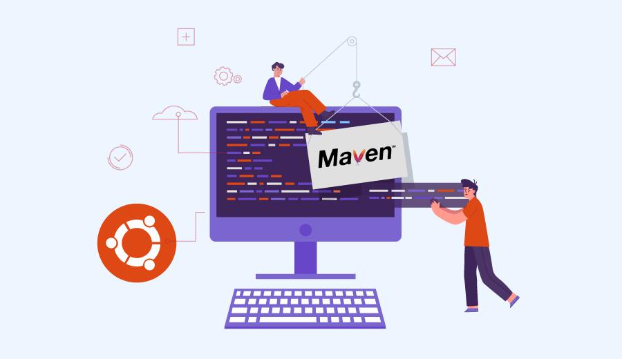 Como Instalar o Maven no Ubuntu 18.04