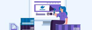 aprenda como remover docker, suas imagens e container