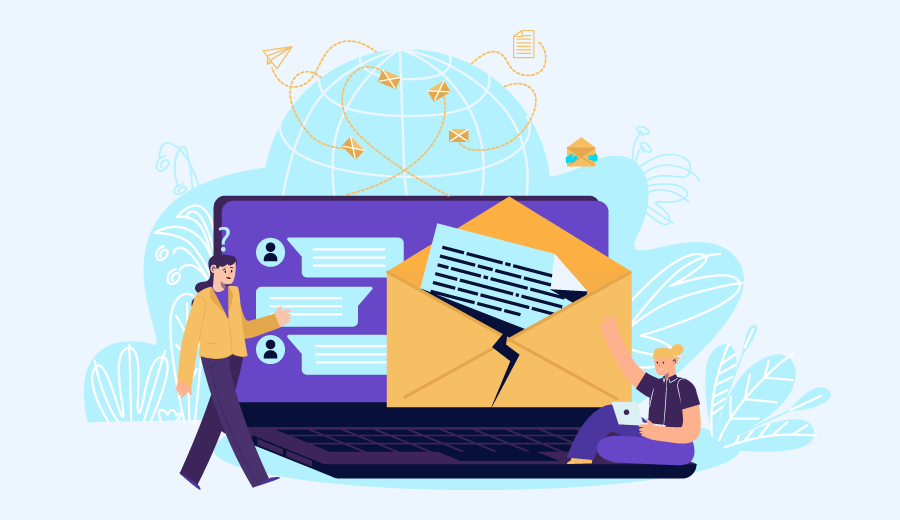 O que Fazer Quando o WordPress Não Envia Emails