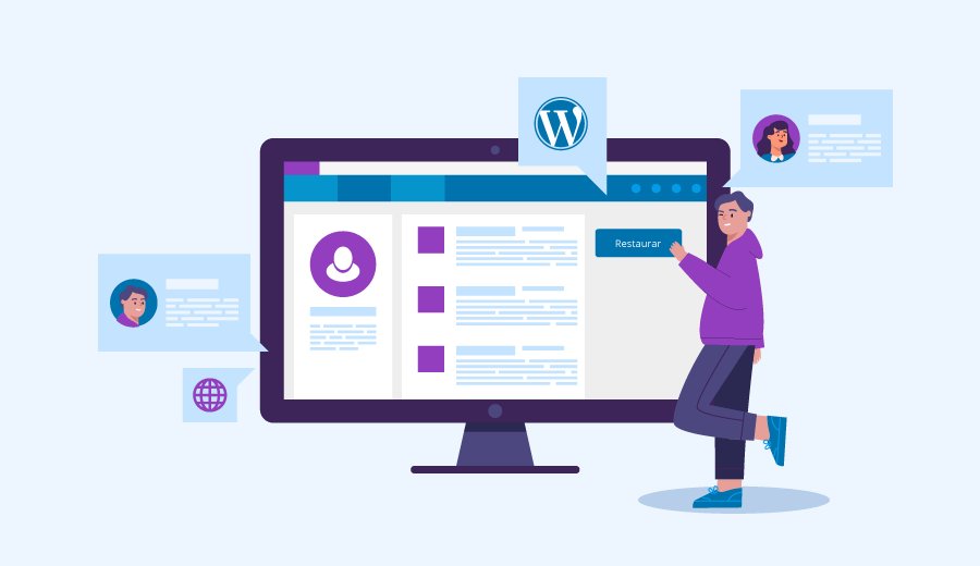 guia definitivo para recurso de revisões do wordpress