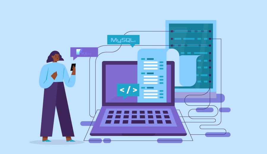 SQLite vs MySQL – Qual a Diferença e Qual Usar