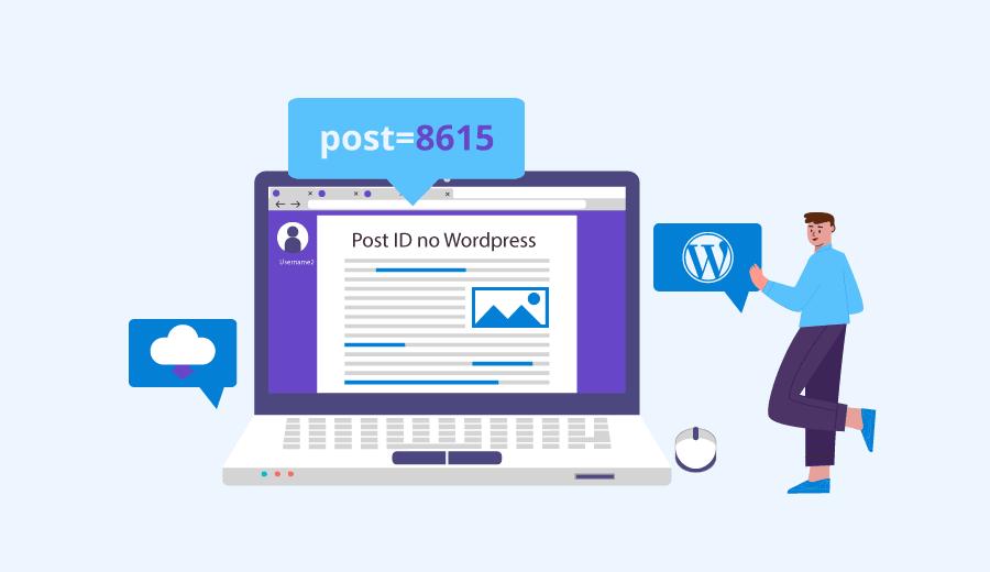 aprenda como obter o post id no wordpress