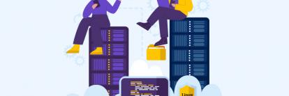 ilustração de tutorial sobre variáveis de ambiente linux