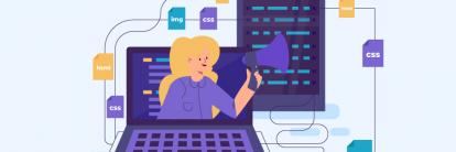 tutorial ensina a corrigir o aviso paralelizar downloads entre hostnames