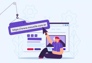 o que é um site