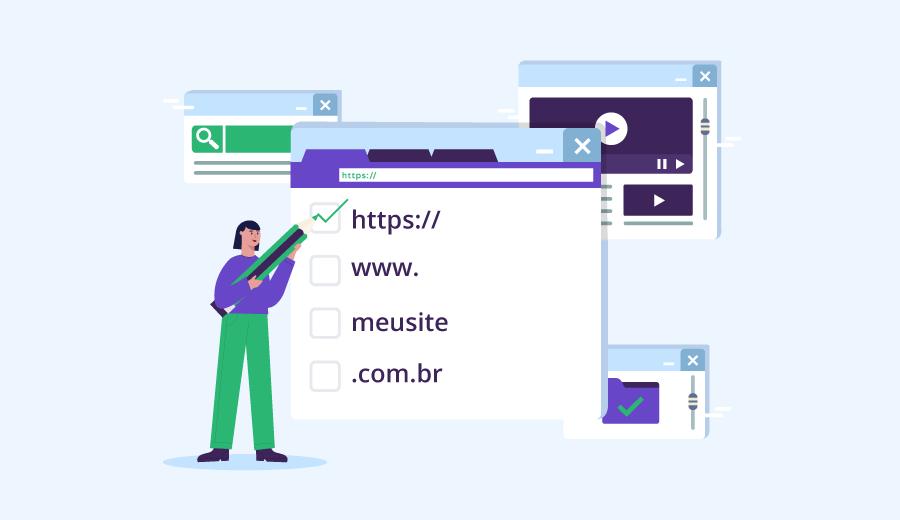 O Que é URL, Como Localizá-la e Qual a sua Importância