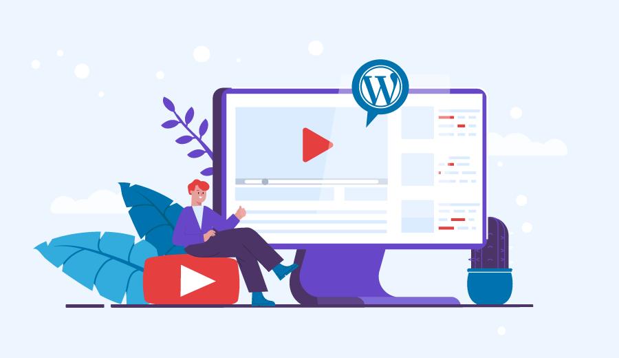 Como Colocar Vídeo no WordPress – Passo a Passo