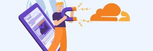 aprenda a configurar a cdn do cloudflare para um blog do wordpress
