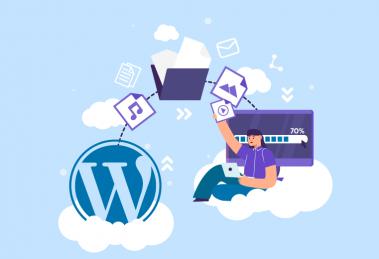 como migrar site wordpress
