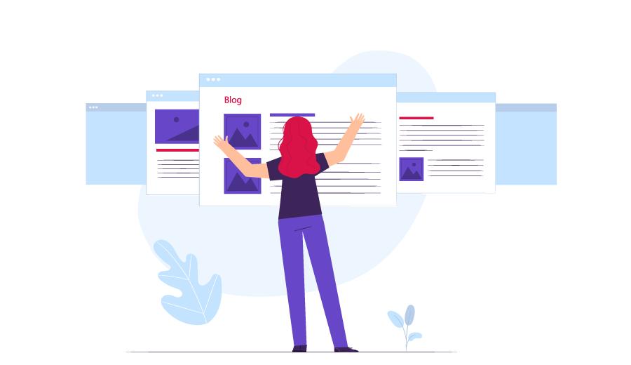 Qual a Diferença Entre Site e Blog?