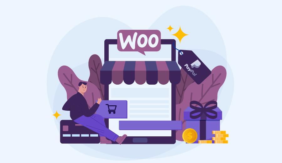 Como Configurar a API do PayPal usando Token de Identificação no WooCommerce