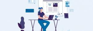 confira os melhores 15 templates para blogs do wordpress