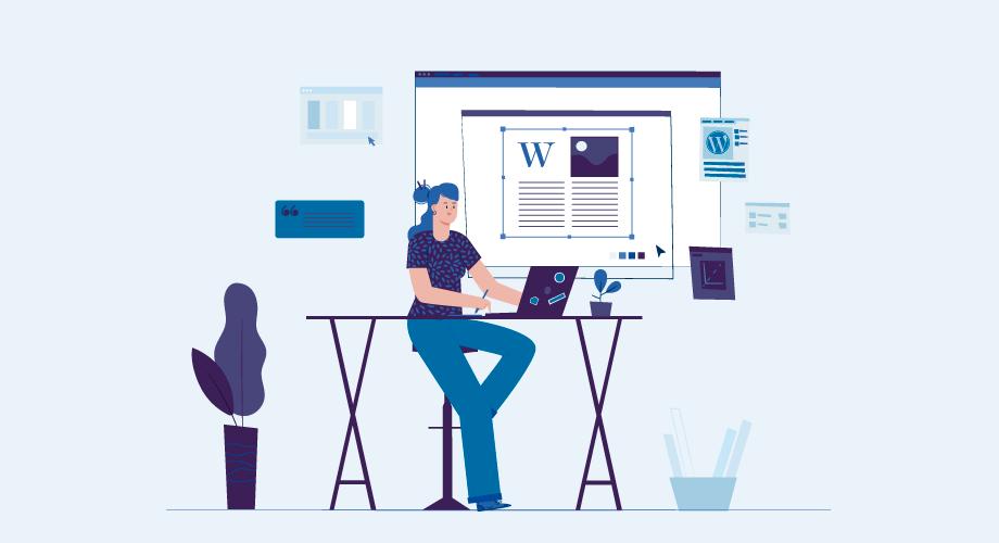 Os 15 Melhores Templates para Blog do WordPress