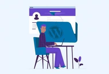 aprenda como migrar site wordpress de pasta ao usar o file manager