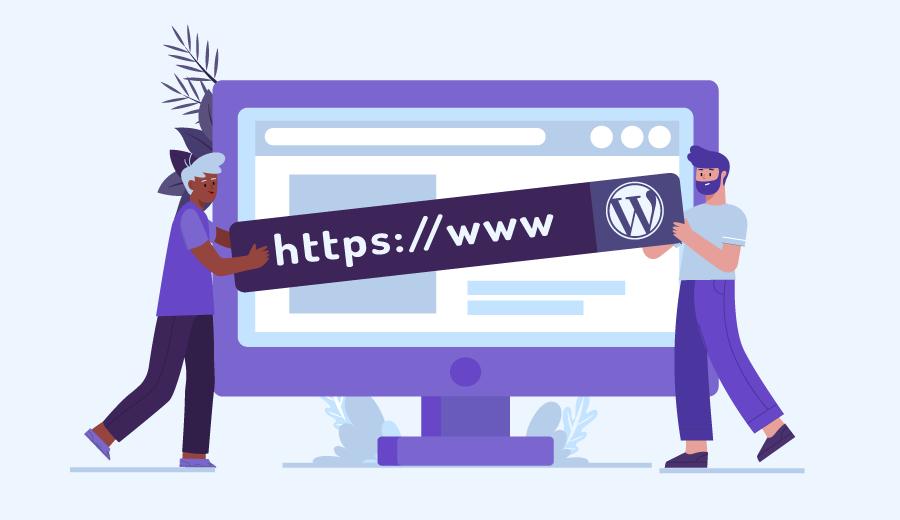 Como Mudar o Domínio no Seu Site WordPress: Guia Passo a Passo