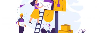 como redirecionar email
