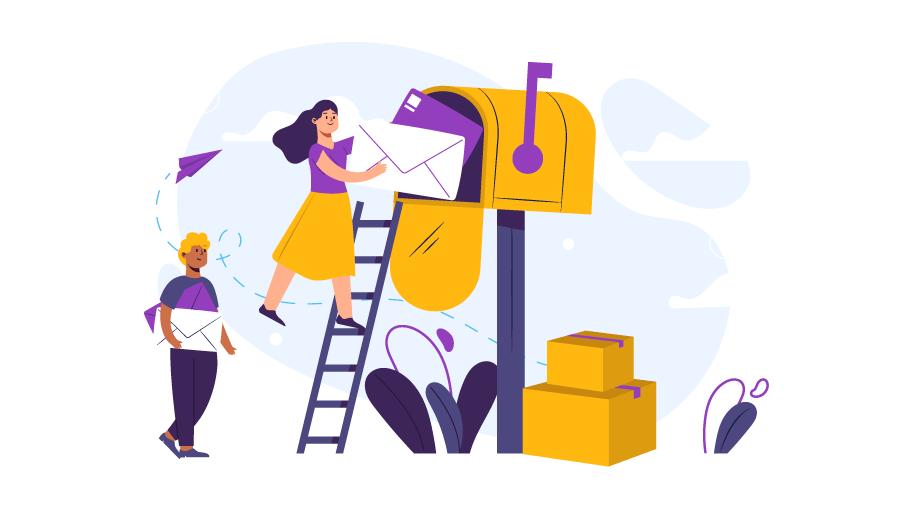 Encaminhamento de Email: Como Redirecionar Email Passo a Passo