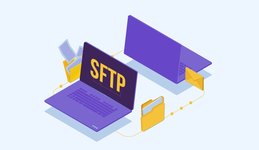Como Usar SFTP (SSH File Transfer Protocol)