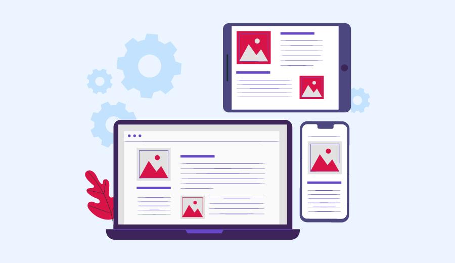 Fortaleça sua Presença Online com os 40 Melhores Modelos de Template para Criadores de Site