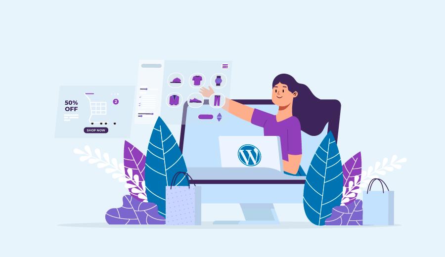 Os 10 Melhores Templates de Loja Virtual para WordPress