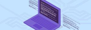imagem de capa para conteúdo sobre o que é CLI