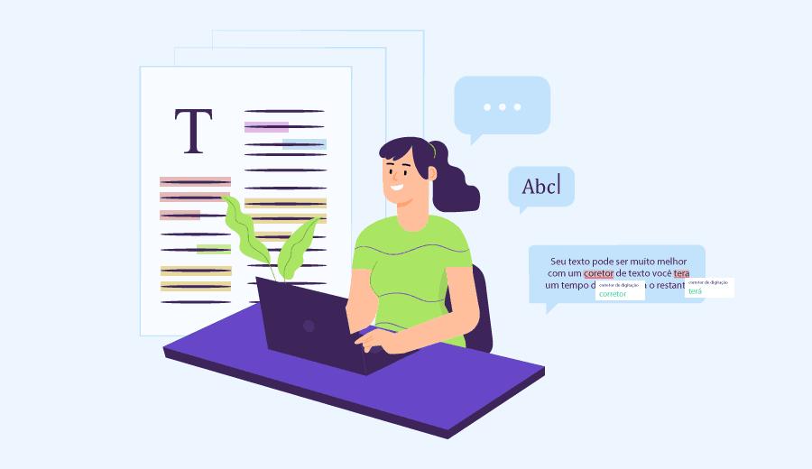 Corretor Ortográfico Online: As 7 Melhores Ferramentas para Textos Perfeitos