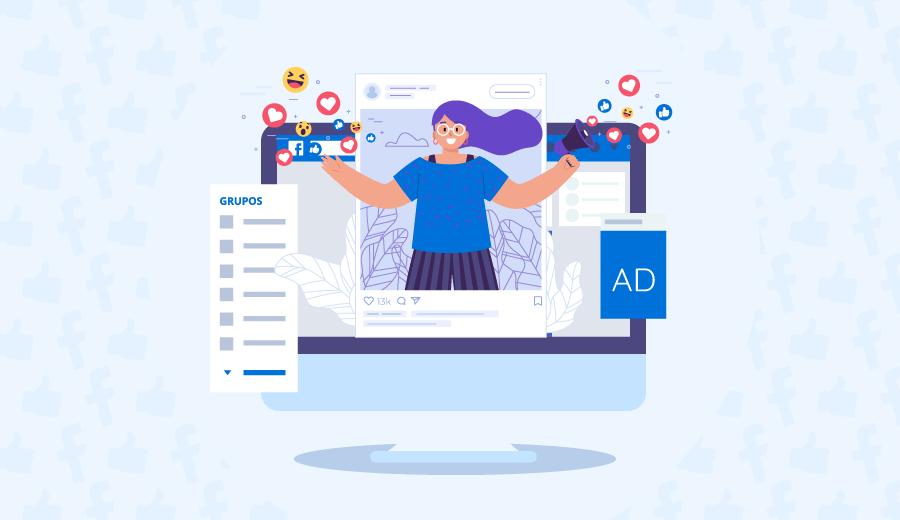 guia completo para iniciantes de como fazer facebook marketing