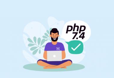 apresentando php 7.4 - desempenho, recursos e descontinuações
