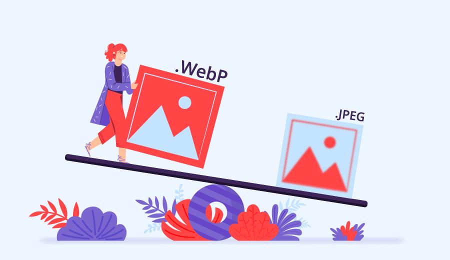 O Que é WebP? Um Guia para Iniciantes