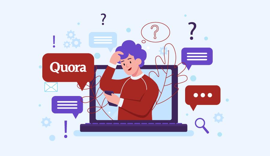 Quora Marketing: Todas as suas Perguntas Respondidas