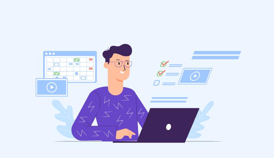 Como Criar Uma Plataforma de Cursos Online – Passo a Passo