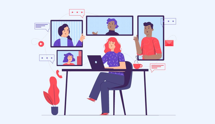Videoconferência: O Que é, Vantagens, Como Fazer e Melhores Ferramentas