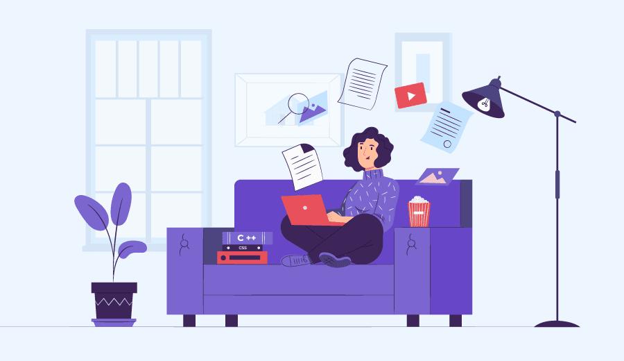 17 Melhores Ideias Para Trabalhar em Casa – Edição 2020