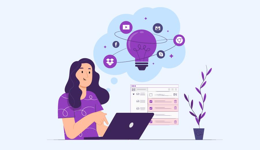 18 Melhores Ferramentas de Colaboração Online para Trabalho Remoto