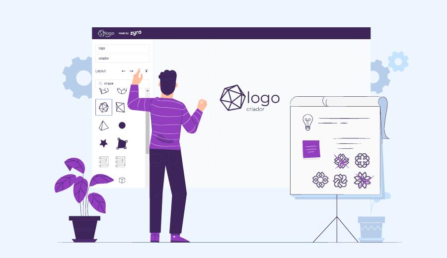Como Criar Um Logo Grátis – Guia Passo a Passo