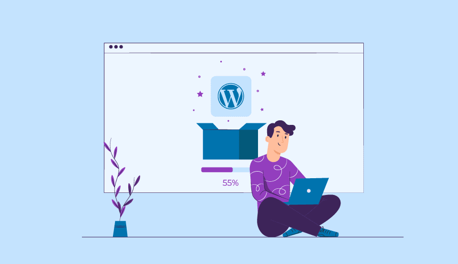Como Reinstalar WordPress (Do Jeito Certo)