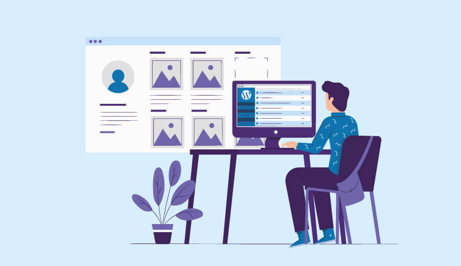 Como Criar Um Site no WordPress em 2020